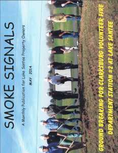 Smoke Signals May 2014