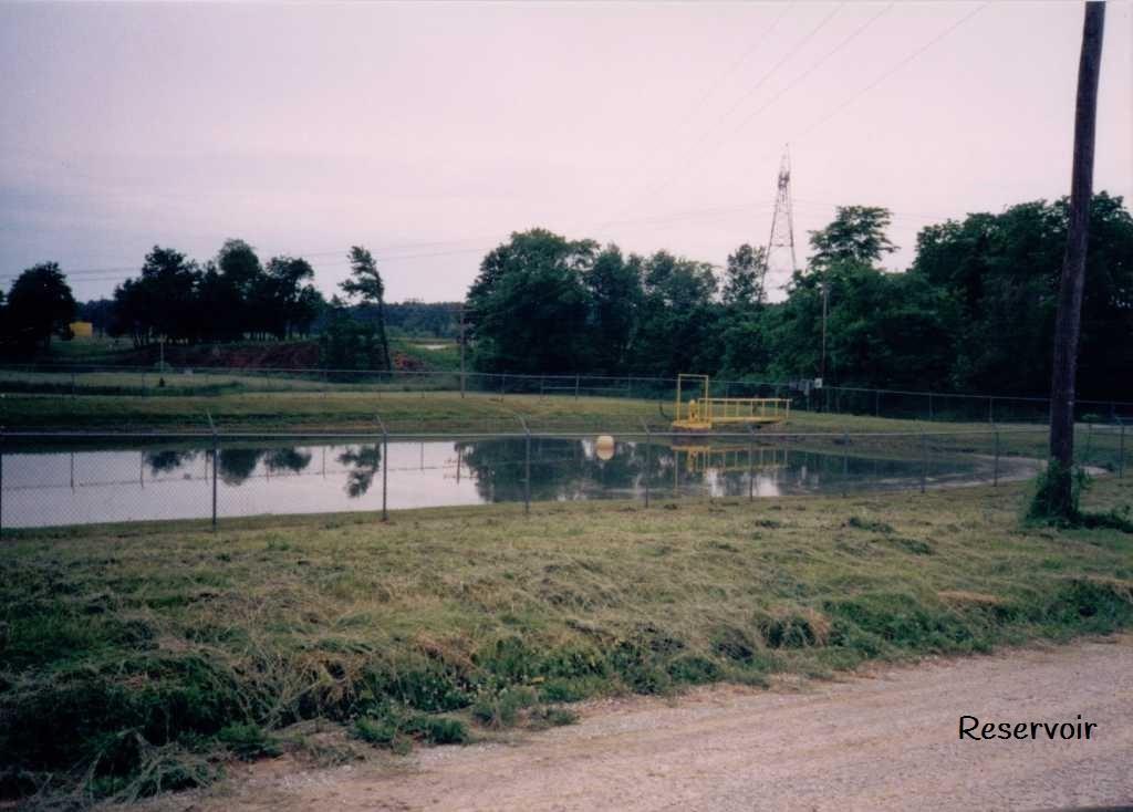 M-1993's-Reservoir