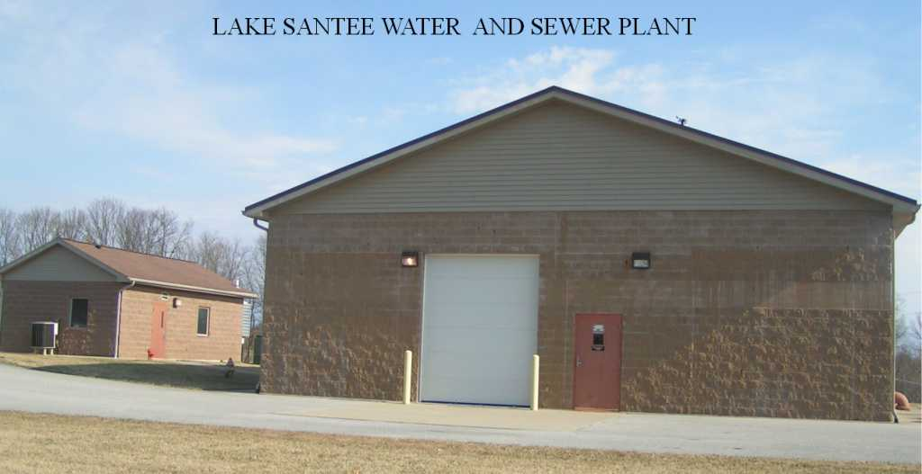Water & Sewer Plants