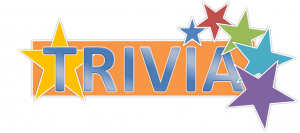Trivia with Bill at Dockside @ Dockside Bar & Grill