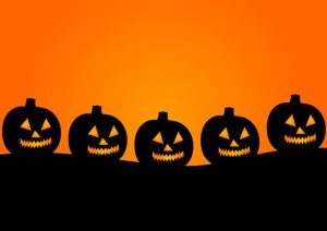 Trunk or Treat & Trick or Treat @ Main Parking Lot