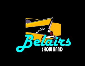 CANCELLED - Special Event: Belairs Show Band @ Amphitheater