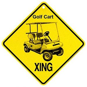 Bryants Bar & Grille Golf Cart Run